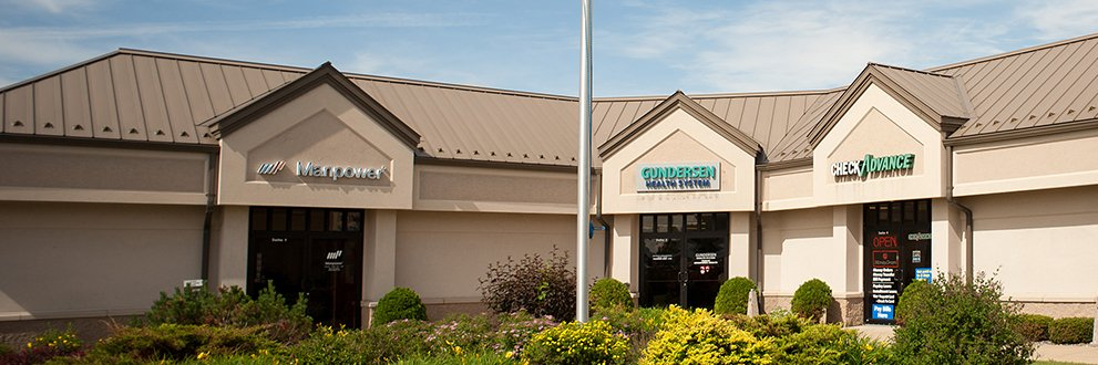 Gundersen Behavioral Health Tomah
