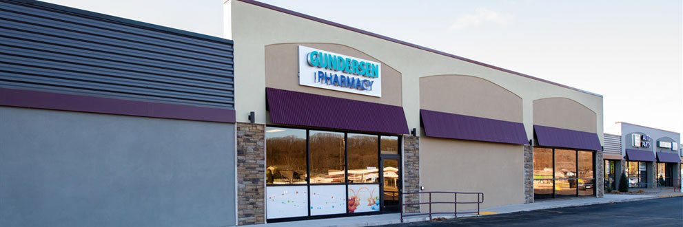 Degen Berglund Pharmacy & Medical Equipment, Onalaska