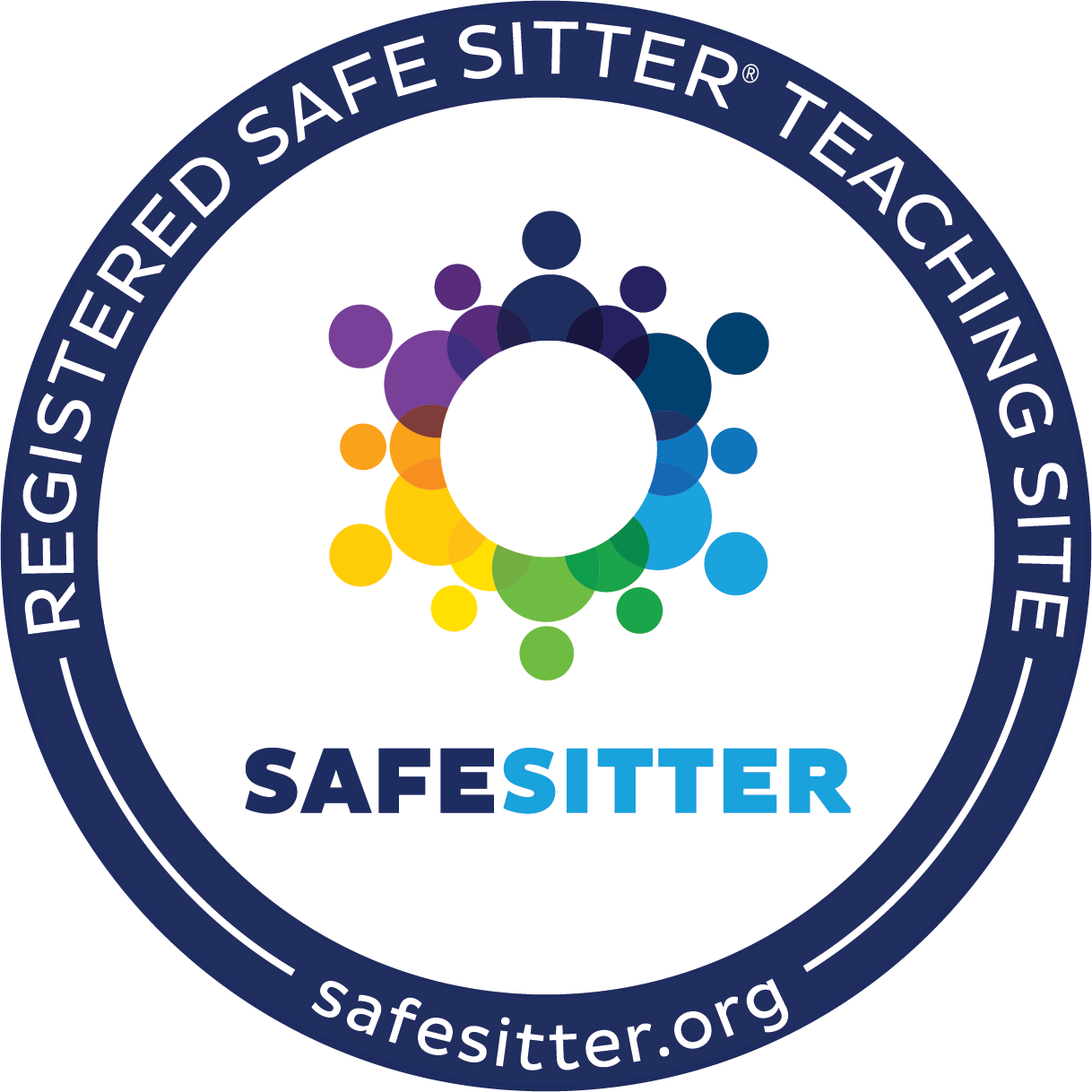 Registered Safe Sitter Teaching Site