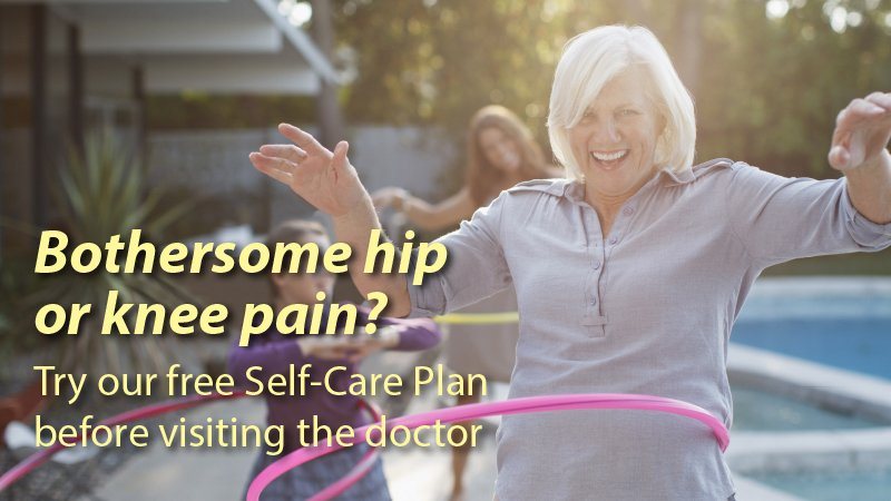 incontinence self-care plan