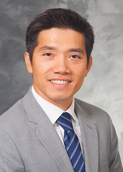 Pediatric Surgeon Hau Le, MD