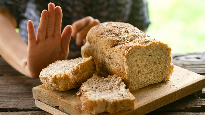Ask the Dietitian: Should I follow a gluten-free diet?