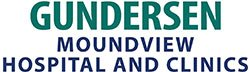 Gundersen Moundview Hospital and Clinics Logo