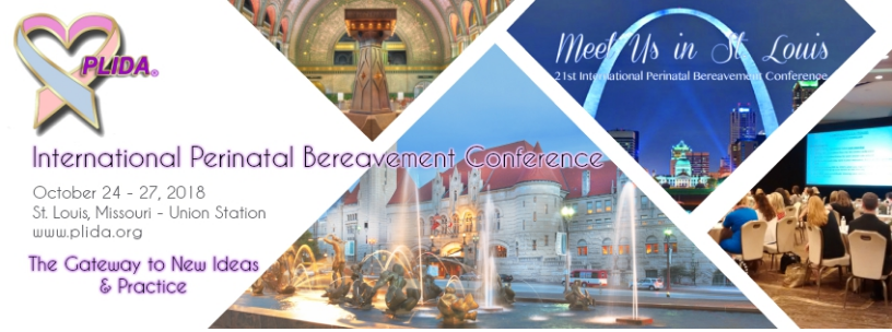 21th Biennial International Perinatal Bereavement Conference