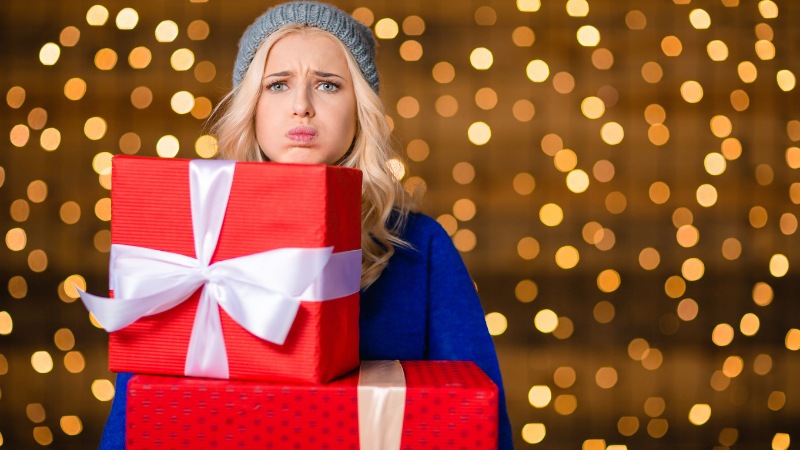 6 holiday stress busters