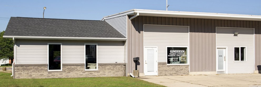 Gundersen Palmer hospice and home health services and medical supplies in Oelwein, IA