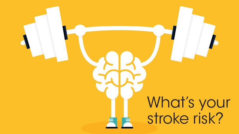 what's your stroke risk