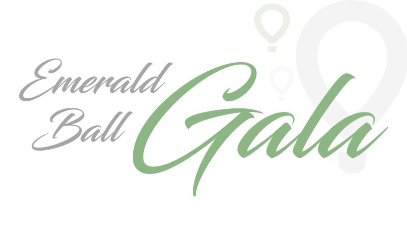 register now for the Emerald Ball