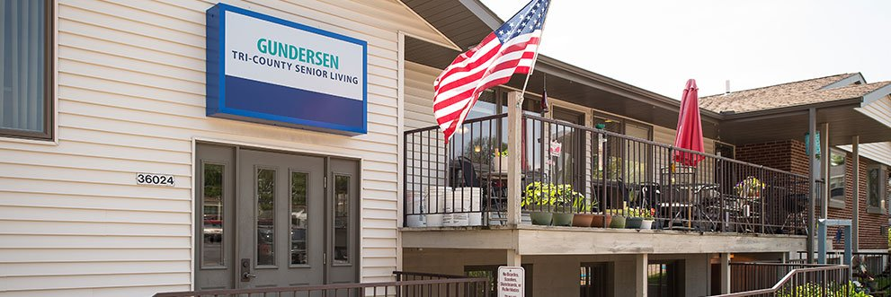 Gundersen Tri-County Senior Living