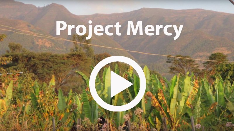 Global Partners Ethiopia Project Mercy