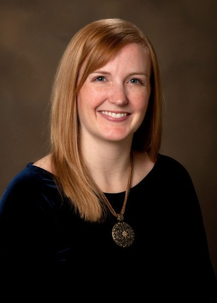 Erin Connolly, NP, Gundersen Surgery Clinic