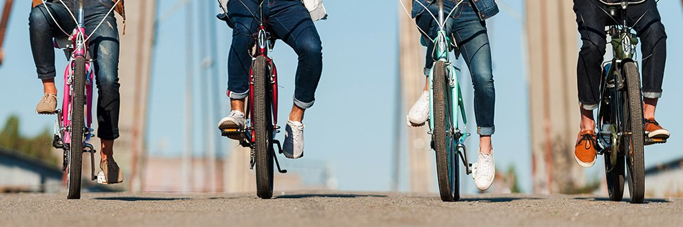 4 outdoor exercises youll love-biking