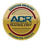 The Gundersen Radiation Oncology Department is accredited by the American College of Radiology.