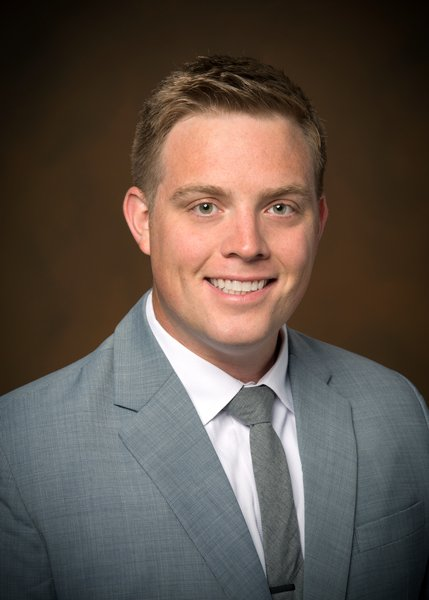 Justin Mitchell, MD, Gundersen Orthopedic Surgery