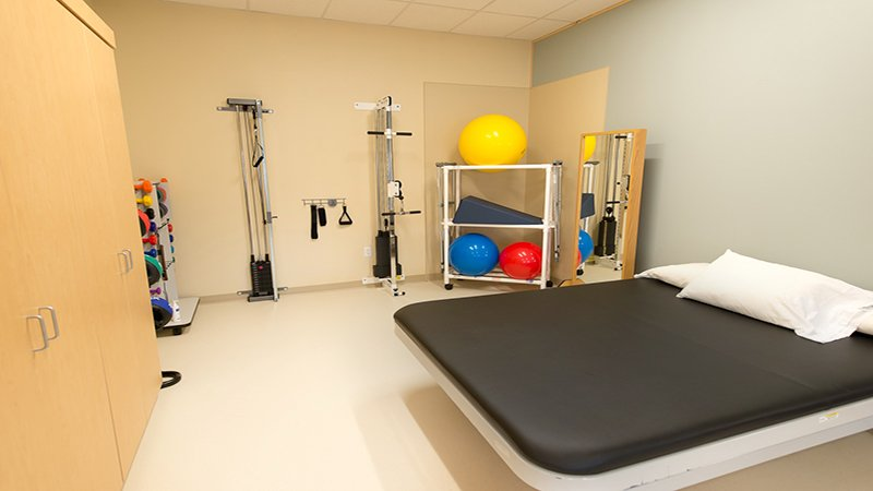 Caledonia physical therapy services