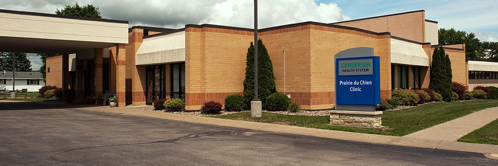 Gundersen Dialysis Center Prairie du Chien