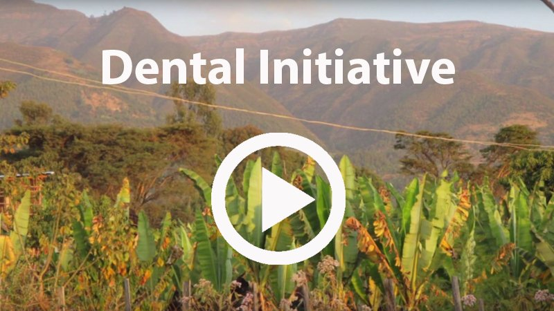 Global Partners Ethiopia dental initiative