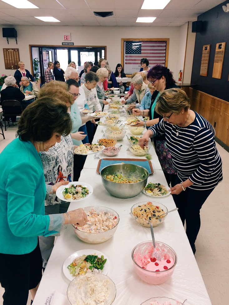 hillsboro salad luncheon 2017