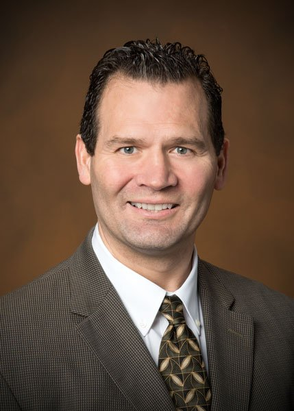 Aaron Butler, MD, Gundersen Orthopedic Surgery