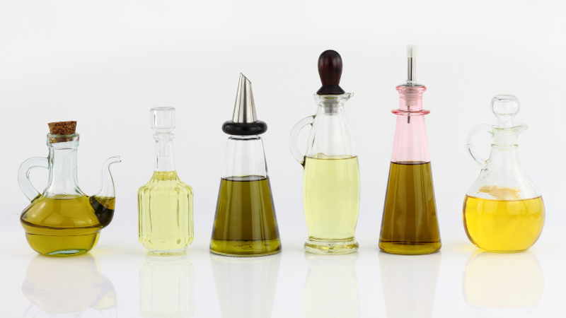 What cooking oil should you use?