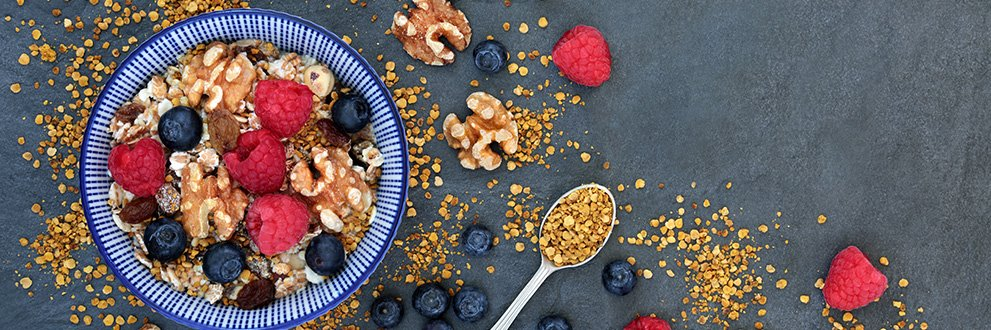 Dietary fiber-one nutrient you need just as much as protein