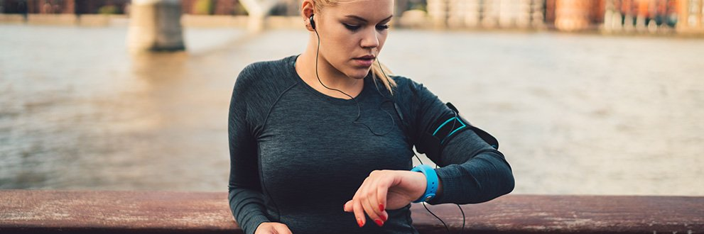 how should I really use my activity tracker