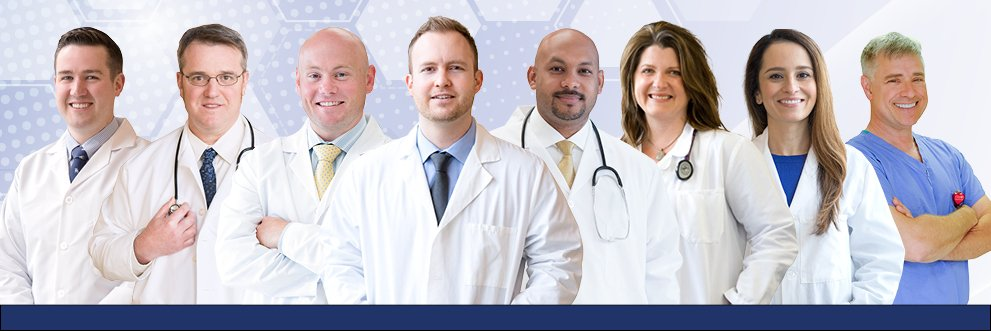 Visiting Specialists in Hillsboro