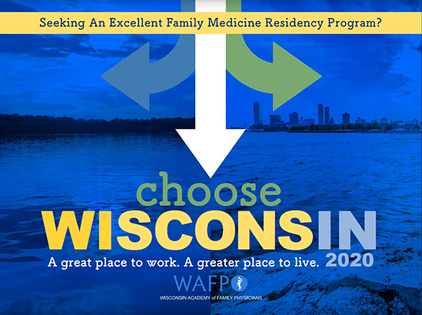 choose Wisconsin