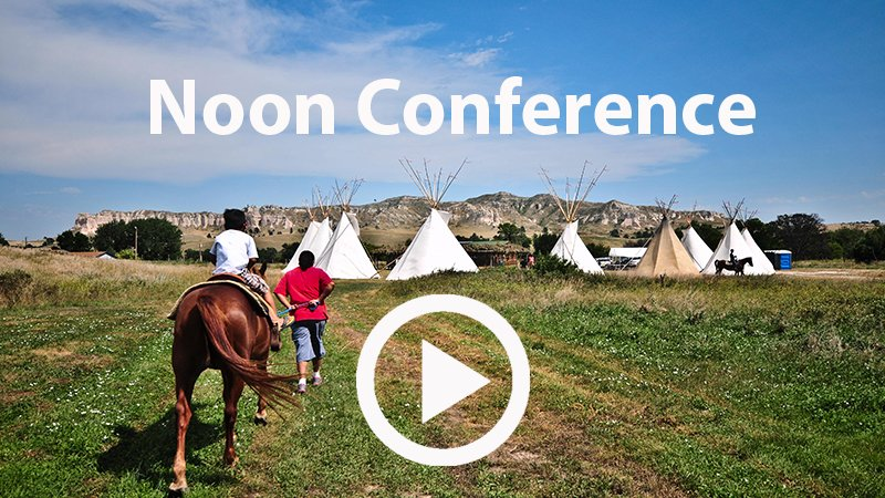 Noon Conference