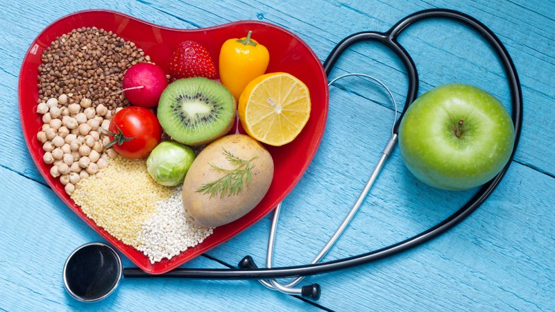 Ask the Dietitian: What does heart-healthy even mean?