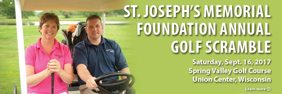 St. Joe's Golf Outing
