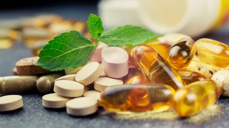 Ask the Dietitian: What's the truth about nutrition supplements?