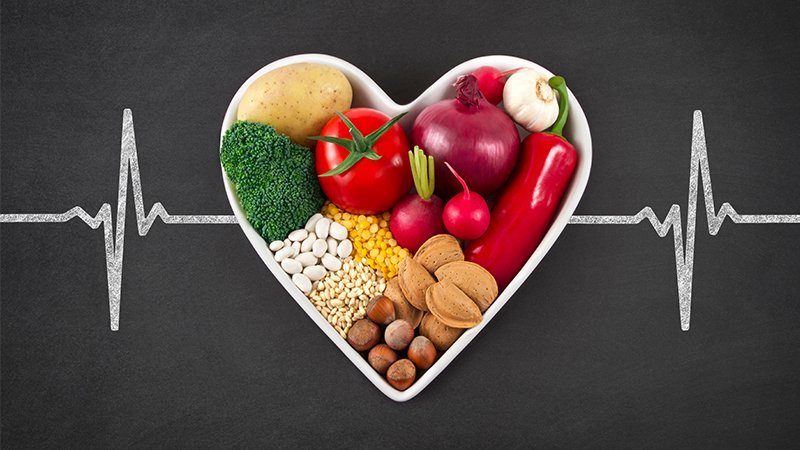 Evolution of the heart healthy diet - Gundersen Health System