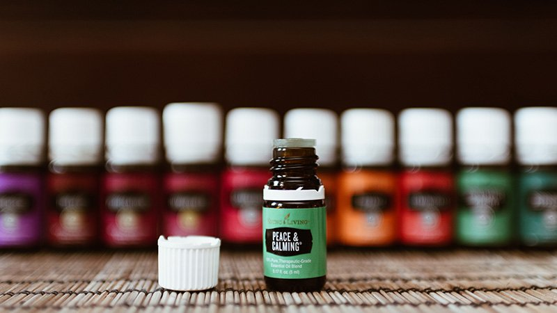 How can I benefit from essential oils