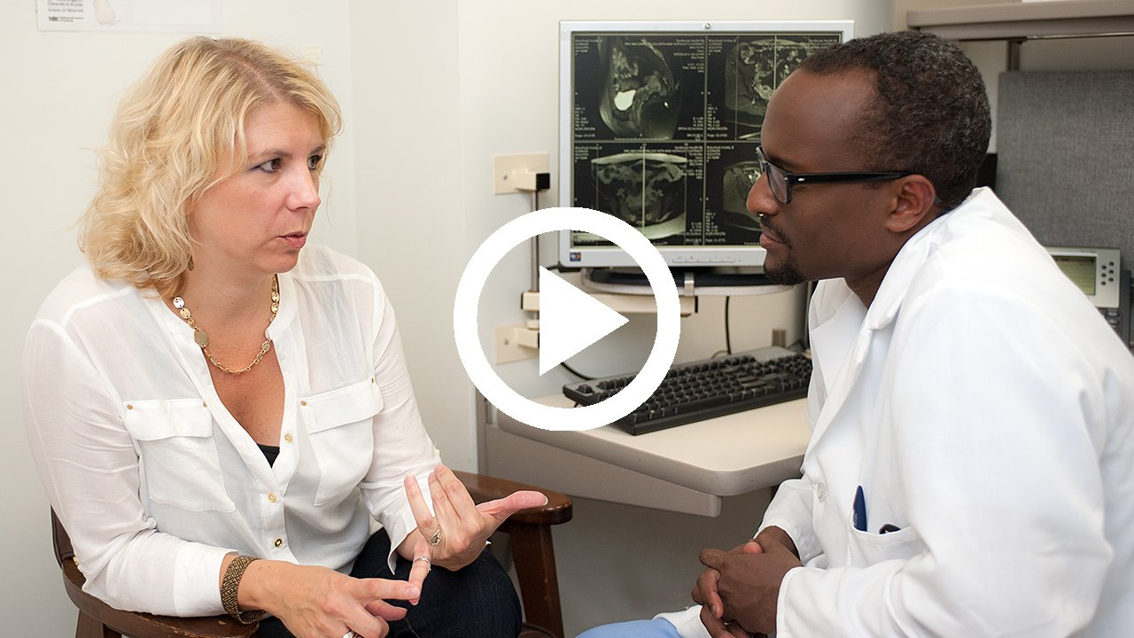 What to expect: Uterine Fibroid Embolization at Gundersen