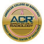 The Norma J. Vinger Center for Breast Care is recognized as a Breast Imaging Center of Excellence by the American College of Radiology.