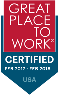 Gundersen chosen as a Great Place To Work.