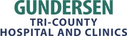 Gundersen Tri-County Hospital and Clinics Logo