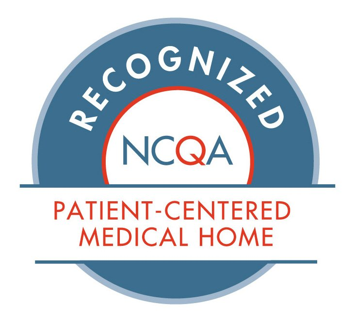 Recognized Patient-Centered Medical Home NCQA