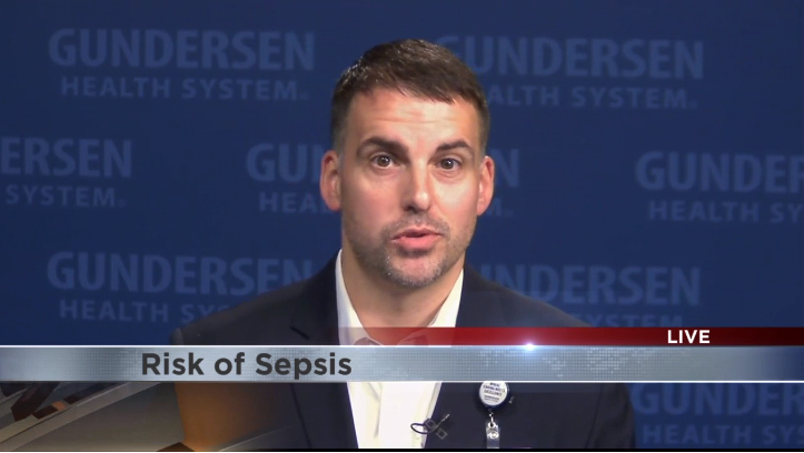 signs of sepsis