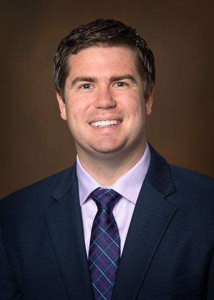 Jason Darrah, MD