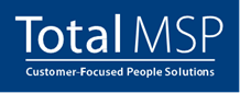 Emerald Ball Premier Sponsor: Total MSP