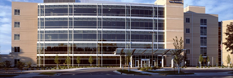 Gundersen Health System East Building